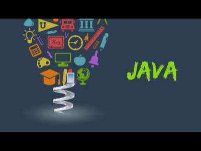 听说Java工程师的薪资高,没有英语基础能学Java吗?