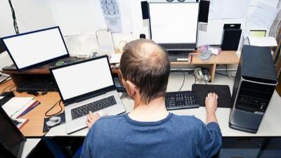 程序员迷茫:毕业时就已26,工作4年就已大龄,码农出路在哪?