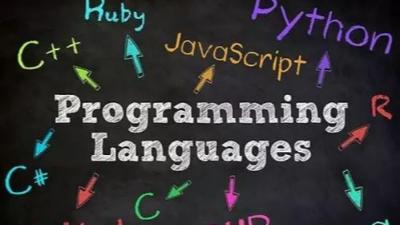 何为编程语言?为什么要学C语言?