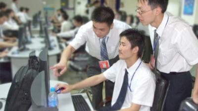 华声晨报网:长沙牛耳教育的就业率凭什么那么高