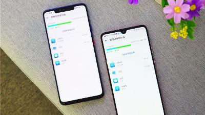 手机性能测试