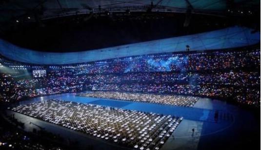 牛耳教育带你回顾奥运会10周年:2008年北京奥运会的黑科技