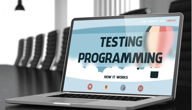 软件测试培训