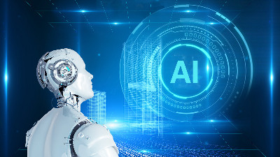 人工智能崛起,这个世界有点看不懂了