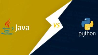 编程语言巅峰对决 Java与python谁更受欢迎