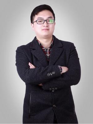 软件测试首席讲师--吴 瑛