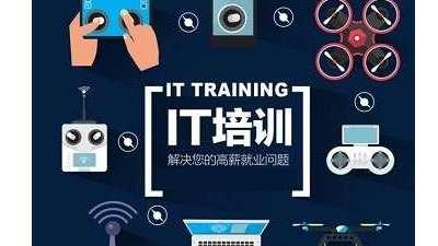 IT培训机构的存在的好处