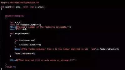 千万别惹程序员,你永远不知道他会在代码注释里写些啥