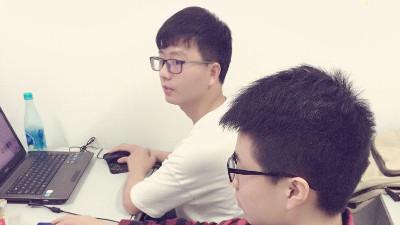 零基础逆袭丨牛耳伴我行——牛耳教育L151001Q班刘培