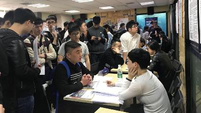 """曝光: 揭秘长沙牛耳教育培训学员""""被就业""""的内幕"""