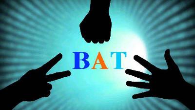 Bat出来的程序员为何受到企业哄抢?