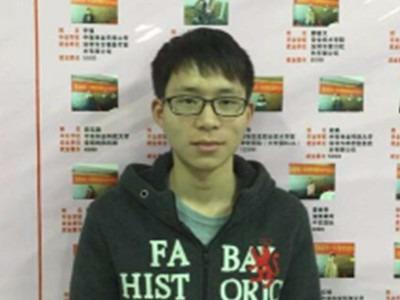 【Java开发工程师】牛耳学员-黄斌